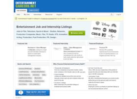 4entertainmentjobs.com