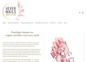 4evernails.nl