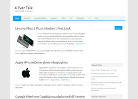 4evertalk.com