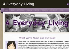 4everydayliving.com