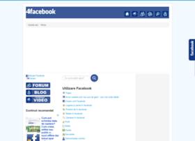 4facebook.eu