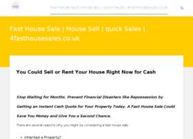 4fasthousesales.co.uk