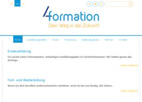 4formation.de