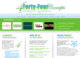 4fortyfourconcepts.com