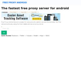 4freeproxy.com