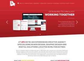4fxwebdesign.co.uk