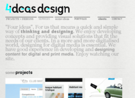 4ideas-design.com