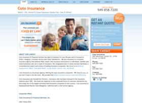 4insuranceservices.com