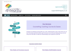 4integrity.co.uk