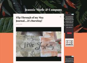 4jeanniemaries.blogspot.in