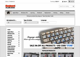 4keyboard.com