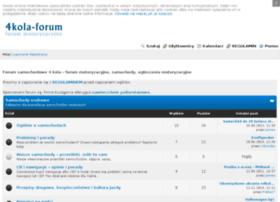 4kola-forum.com