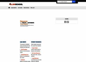4lawschool.com