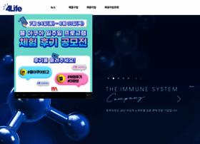 4lifekorea.co.kr