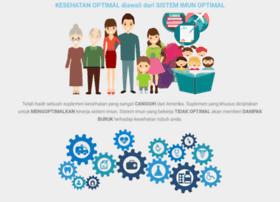 4lifetransferfactorindonesia.com