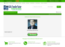 4lifetransferfactorsurabaya.com