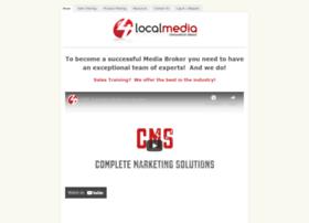 4localmedia-cms.com