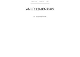 4miles2memphis.bigcartel.com