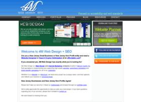 4mwebdesign.com