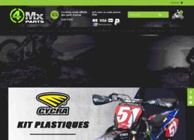 4mx-parts.com