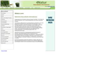 4natur.com