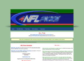 4nflpicks.com