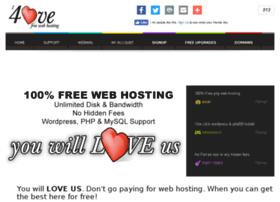 4ove.com