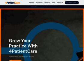 4patientcare.com