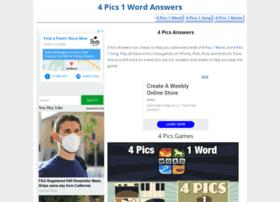 4picsanswers.com
