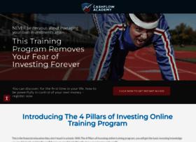 4pillarsofinvesting.com