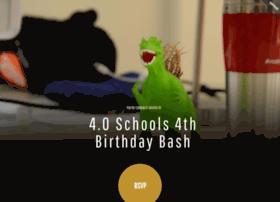 4pt0schoolsturns4.splashthat.com