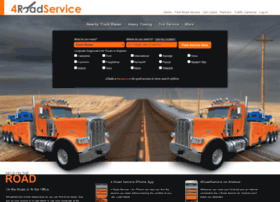 4roadservice.com