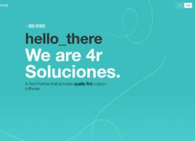 4rsoluciones.com