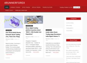 4runnerforex.com