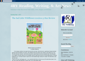 4rvreading-writingnewsletter.blogspot.com