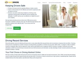 4safedrivers.com