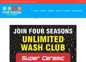 4seasoncarwash.com