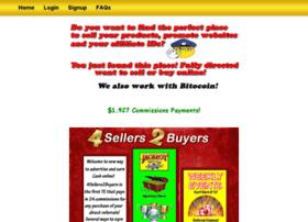 4sellers2buyers.com