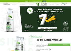 4sfoods.co.in