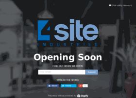 4siteelectronics.com