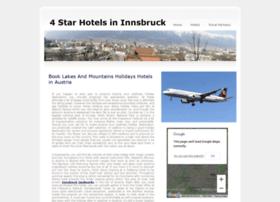 4starhotelsininnsbruck.yolasite.com