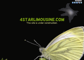 4starlimousine.com