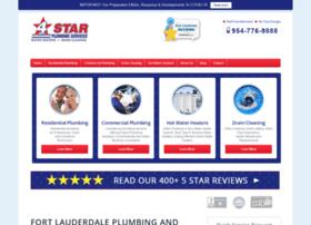 4starplumbing.com