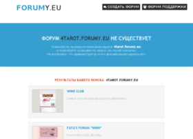 4tarot.forumy.eu