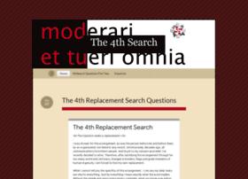 4thsearch.wordpress.com