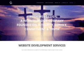 4truthwebdesign.com