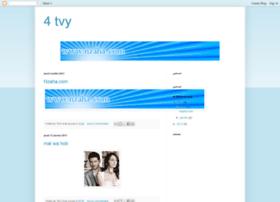 4tvy.blogspot.com