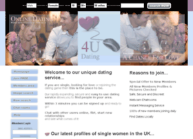 4udating.co.uk