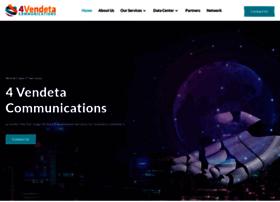 4vendeta.com