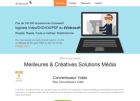 4videosoft.fr